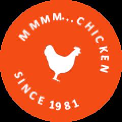 Sandwichs au poulet